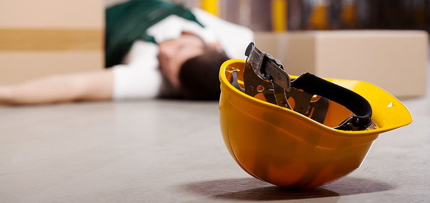 Accident at work claim solicitor