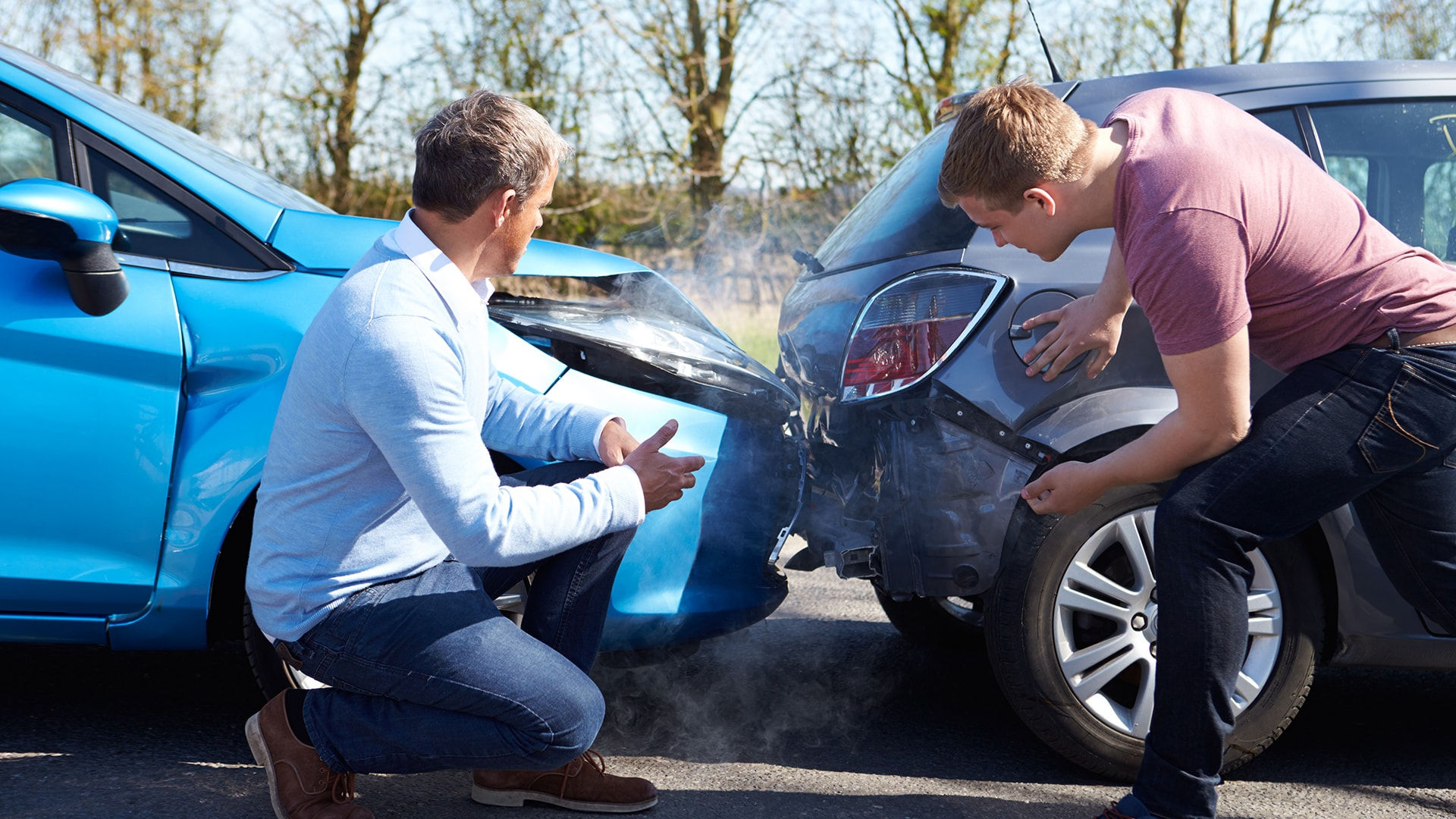 Road Traffic Accident Claims Solicitor Newtownards