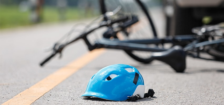 Bicycle Accident Claim Solicitor