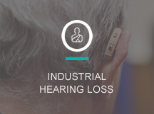Industrial Hearing Loss