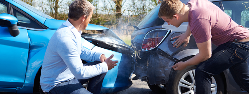 Personal Injury Specialist Solicitors