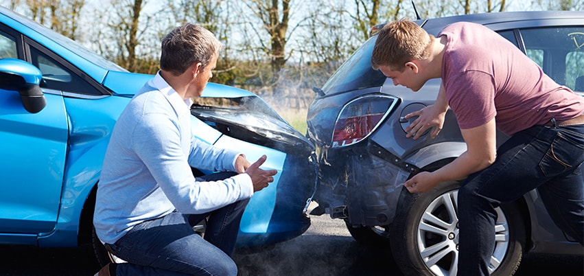 Road traffic accident in Portaferry - Boyd Rice Solicitors