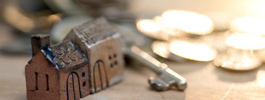 Re-mortgage your house