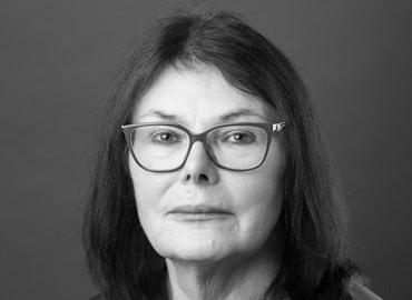 Mary Lowry